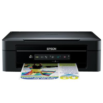 EPSON L350 All-in-One lnk